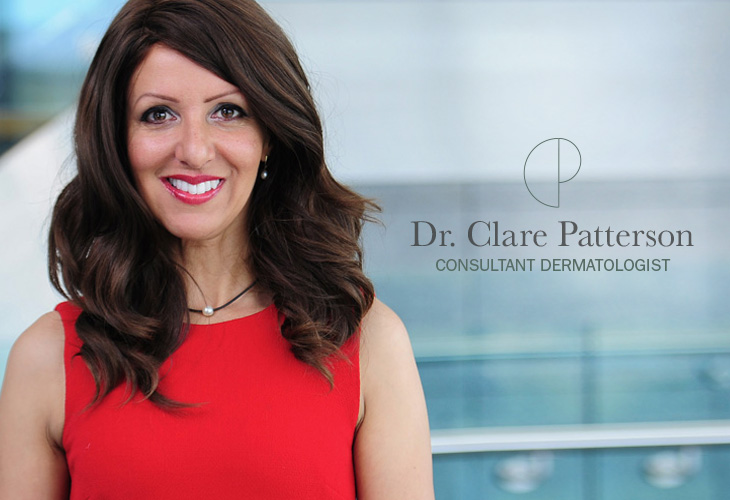 Dr Clare Patterson